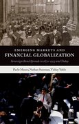 Cover for Emerging Markets and Financial Globalization