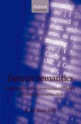 Cover for Default Semantics
