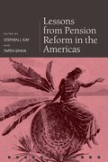 Cover for Lessons from Pension Reform in the Americas