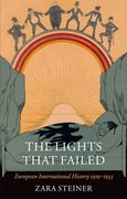 Cover for The Lights that Failed