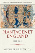 Cover for Plantagenet England