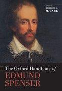 Cover for The Oxford Handbook of Edmund Spenser