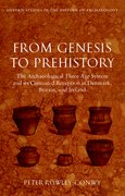 Cover for From Genesis to Prehistory
