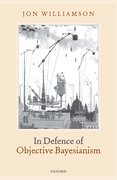 Cover for In Defence of Objective Bayesianism