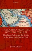 Cover for The Arabian Frontier of the British Raj