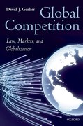 Cover for Global Competition
