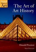 Cover for The Art of Art History