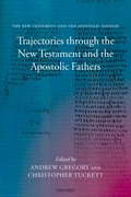 Cover for Trajectories through the New Testament and the Apostolic Fathers