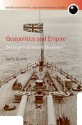 Cover for Geopolitics and Empire