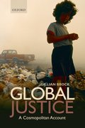Cover for Global Justice