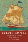 Cover for Europe as Empire
