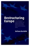 Cover for Restructuring Europe