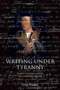 Cover for Writing Under Tyranny