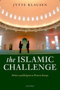 Cover for The Islamic Challenge