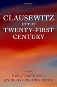 Cover for Clausewitz in the Twenty-First Century