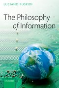 Cover for The Philosophy of Information
