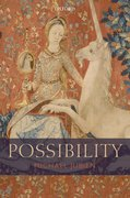 Cover for Possibility