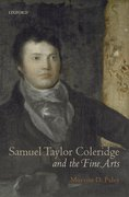 Cover for Samuel Taylor Coleridge and the Fine Arts