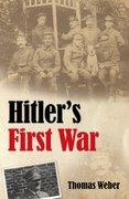 Cover for Hitler