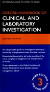 Cover for Oxford Handbook of Clinical and Laboratory Investigation
