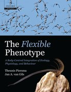 Cover for The Flexible Phenotype