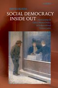 Cover for Social Democracy Inside Out