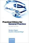 Cover for Practical Ethics for General Practice