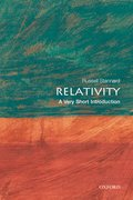 Cover for Relativity: A Very Short Introduction