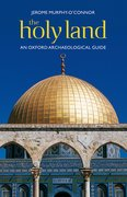 Cover for The Holy Land