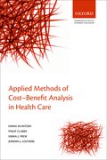 Cover for Applied Methods of Cost-Benefit Analysis in Health Care