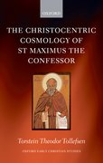 Cover for The Christocentric Cosmology of St Maximus the Confessor