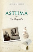 Cover for Asthma: The Biography