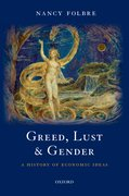 Cover for Greed, Lust and Gender