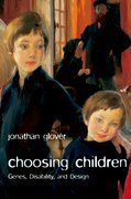 Cover for Choosing Children