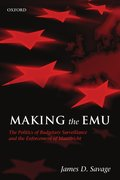 Cover for Making the EMU