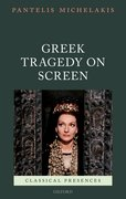 Cover for Greek Tragedy on Screen