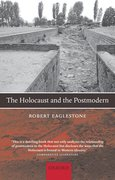 Cover for The Holocaust and the Postmodern