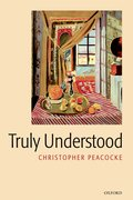 Cover for Truly Understood