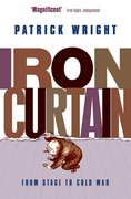 Cover for Iron Curtain