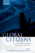 Cover for Global Citizens