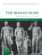 Cover for The Roman Nude