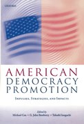 Cover for American Democracy Promotion