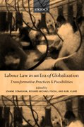 Cover for Labour Law in an Era of Globalization