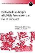 Cover for Cultivated Landscapes of Middle America on the Eve of Conquest