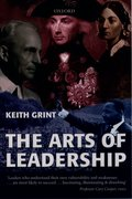 Cover for The Arts of Leadership
