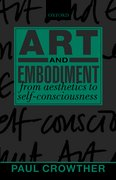 Cover for Art and Embodiment