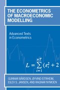 Cover for The Econometrics of Macroeconomic Modelling