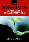 Cover for Globalization