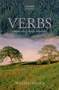Cover for Verbs