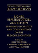 Cover for Rights, Representation, and Reform